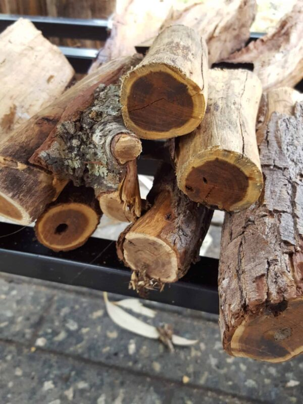 Jam Wood Small Rounds scaled | JAGRD